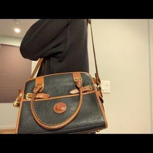 Dooney& Burke handbag